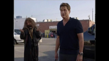 DIRECTV TV Spot, 'Poor Decision Making Rob Lowe' Featuring Rob Lowe - Thumbnail 3