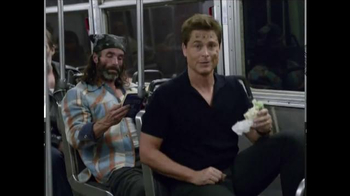 DIRECTV TV Spot, 'Poor Decision Making Rob Lowe' Featuring Rob Lowe