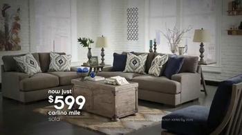 Ashley Furniture Homestore Presidents' Day Savings Event TV Spot, 'Extend' - Thumbnail 8