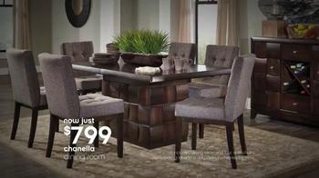 Ashley Furniture Homestore Presidents' Day Savings Event TV Spot, 'Extend' - Thumbnail 9