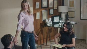 Old Navy TV Spot, 'Boyfriend at Couples Therapy' Feat. Julia Louis-Dreyfus - 855 commercial airings