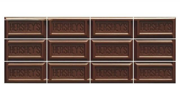 Hershey's TV Spot, 'Start and End' Song by The Pains of Being Pure at Heart - Thumbnail 10