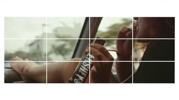 Hershey's TV Spot, 'Start and End' Song by The Pains of Being Pure at Heart - Thumbnail 4