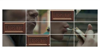 Hershey's TV Spot, 'Start and End' Song by The Pains of Being Pure at Heart - Thumbnail 8