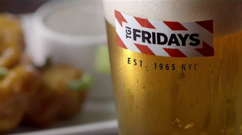 TGI Friday's Endless Apps TV Spot, 'Endless Choice' - Thumbnail 2
