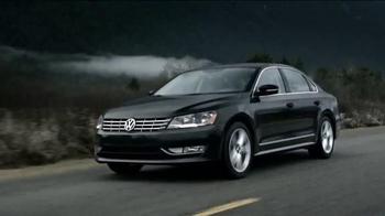2015 Volkswagen Passat TDI Clean Diesel TV Spot, 'Question' Song by Magic! - Thumbnail 2