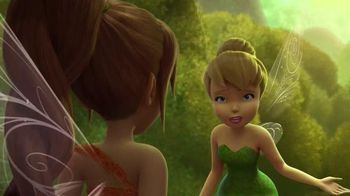 Tinker Bell and the Legend of the NeverBeast Blu-ray TV Spot - Thumbnail 2
