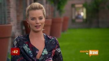 Focus, 'Bravo Promo' - 15 commercial airings