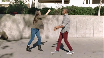 Android TV Spot, 'Handshake' Song by Pete Rock & C.L. Smooth - Thumbnail 1