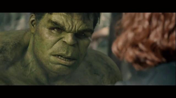 The Avengers: Age of Ultron - Alternate Trailer 5