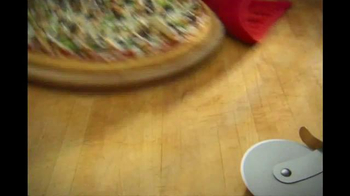 Figaro's Pizza Artisan Crust TV Spot, 'Out of This World Great' - Thumbnail 1