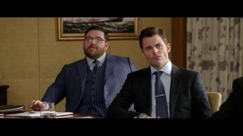Unfinished Business - Alternate Trailer 4