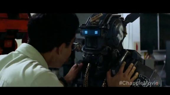 Chappie - Alternate Trailer 9