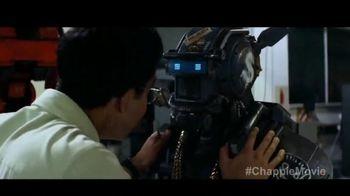 Chappie - Alternate Trailer 9