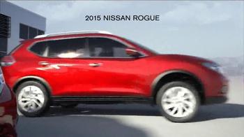 Nissan Now TV Spot, 'More' - Thumbnail 3