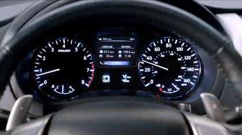 Nissan Now TV Spot, 'More' - Thumbnail 4