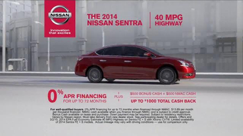 Nissan Now TV Spot, 'More' - Thumbnail 6