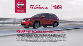 Nissan Now TV Spot, 'More' - Thumbnail 7