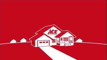 ACE Hardware Storewide Thank You Sale TV Spot, 'Hey Neighbor' - Thumbnail 1
