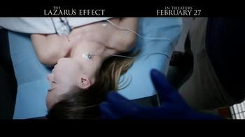The Lazarus Effect - Alternate Trailer 8