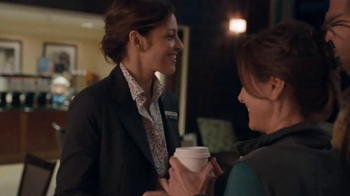 Hampton Inn & Suites TV Spot, 'Rising' Song by Belle & Sebastian - Thumbnail 3