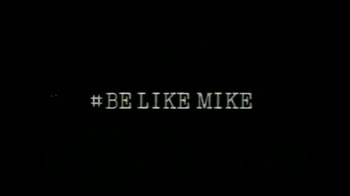 Gatorade TV Spot, 'Be Like Mike' - Thumbnail 3