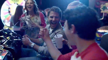 Dave and Buster's TV Spot, 'Birthday Party' - Thumbnail 1