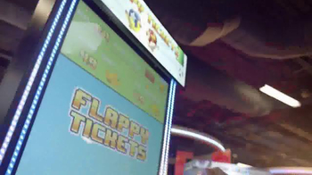 Dave and Buster's TV Spot, 'Birthday Party' - Thumbnail 2