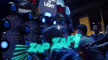 Dave and Buster's TV Spot, 'Birthday Party' - Thumbnail 3