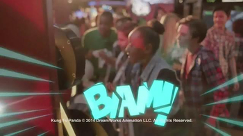 Dave and Buster's TV Spot, 'Birthday Party' - Thumbnail 4