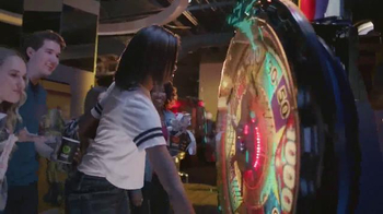 Dave and Buster's TV Spot, 'Birthday Party' - Thumbnail 5