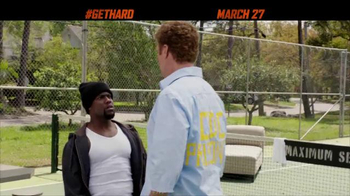 Get Hard - Alternate Trailer 1