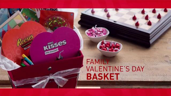 Hershey's Kisses TV Spot, 'Happy Valentine's Day From BET' - Thumbnail 6