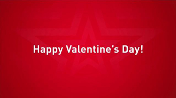 Hershey's Kisses TV Spot, 'Happy Valentine's Day From BET' - Thumbnail 7