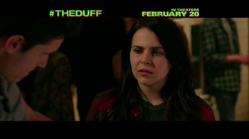 The DUFF - Alternate Trailer 13