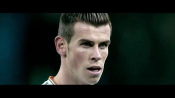 adidas TV Spot, 'Take It' Ft. Gareth Bale, DeMarco Murray, Lionel Messi - Thumbnail 1