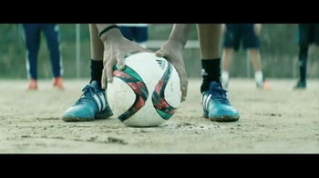 adidas TV Spot, 'Take It' Ft. Gareth Bale, DeMarco Murray, Lionel Messi - Thumbnail 4