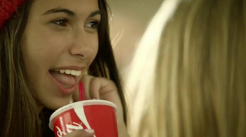 Coca-Cola TV Spot, 'Powers' - 461 commercial airings