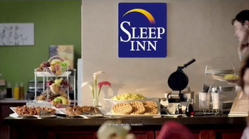 Choice Hotels TV Spot, 'Book Twice' - Thumbnail 2