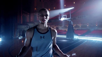 Under Armour Curry One TV Spot,'Shakespeare Got It All Wrong' Ft Jamie Foxx - Thumbnail 7