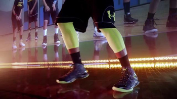 Under Armour Curry One TV Spot,'Shakespeare Got It All Wrong' Ft Jamie Foxx - Thumbnail 4