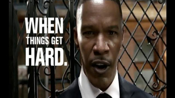Under Armour TV Spot, 'Aristotle Got it All Wrong' Featuring Jamie Foxx - Thumbnail 4