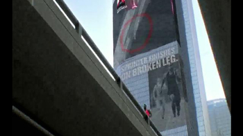 Under Armour TV Spot, 'Aristotle Got it All Wrong' Featuring Jamie Foxx - Thumbnail 5