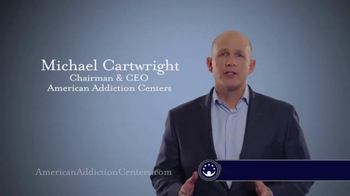 American Addiction Centers TV Spot, 'Don't Live with Addiction' - Thumbnail 3
