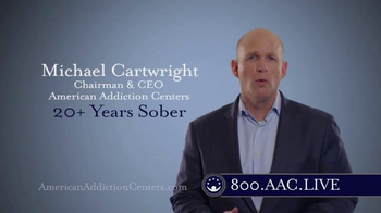 American Addiction Centers TV Spot, 'Don't Live with Addiction' - Thumbnail 4