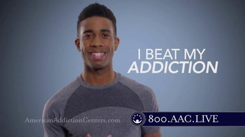 American Addiction Centers TV Spot, 'Don't Live with Addiction' - Thumbnail 5