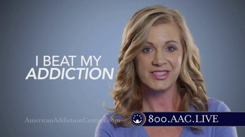 American Addiction Centers TV Spot, 'Don't Live with Addiction' - Thumbnail 6