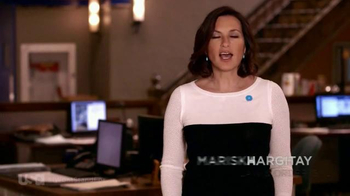 The NO MORE Project TV Spot, 'Won't Stand' Featuring Mariska Hargitay - Thumbnail 1
