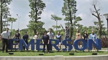 Emerson Network Power TV Spot, 'Brief Moment of Joy' - Thumbnail 1