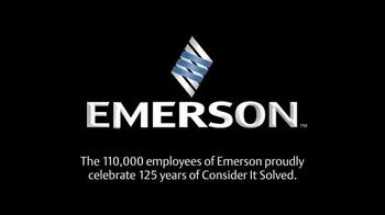 Emerson Network Power TV Spot, 'Brief Moment of Joy' - Thumbnail 10